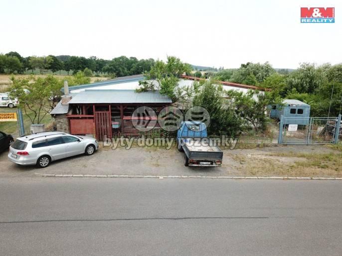 Prodej, Ostatní, 498 m², Milín, Nádražní