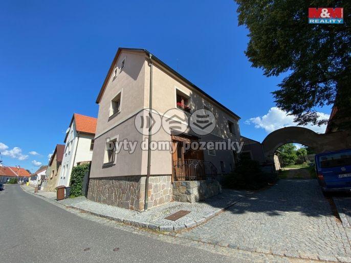 Prodej, Rodinný dům, 250 m², Pyšely