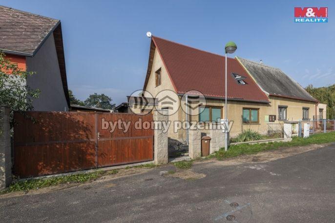 Prodej, Rodinný dům, 258 m², Březno, Revoluční