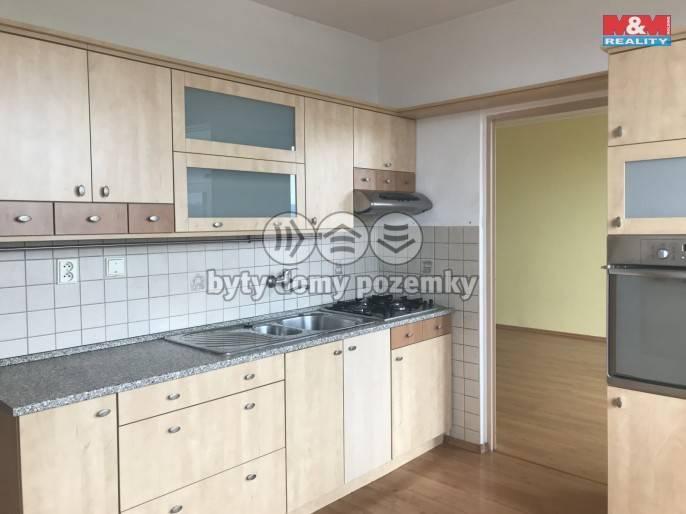 Prodej, Byt 3+1, 79 m², Brno, Barvy