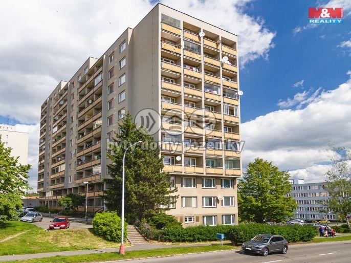 Prodej, Byt 3+1, 100 m², Příbram, Čechovská