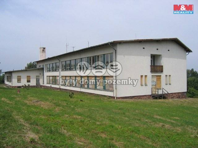 Prodej, Hotel, penzion, 42230 m², Lipová