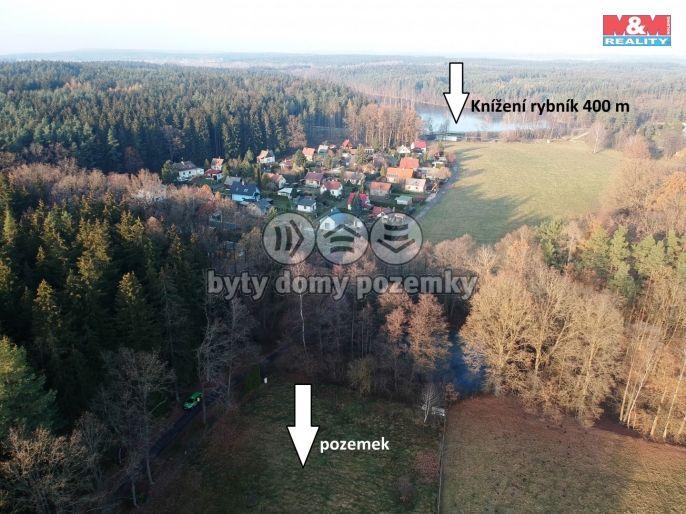 Prodej, Pozemek k bydlení, 1964 m², Turovec