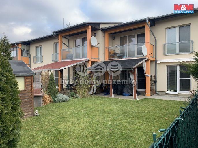 Prodej, Byt 2+kk, 50 m², Nová Ves, Nad Obcí