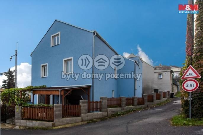 Prodej, Rodinný dům, 201 m², Ústí nad Labem, Vaňovská