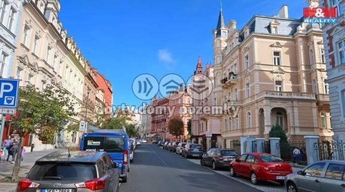 Pronájem, Kancelářský prostor, 55 m², Karlovy Vary