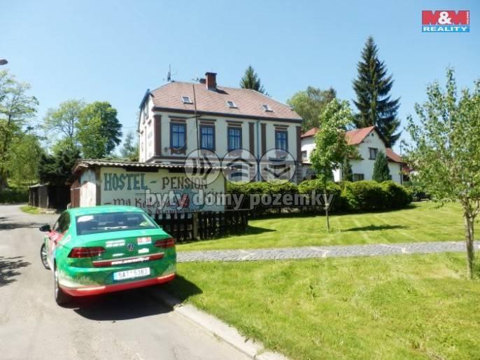 Prodej, Hotel, penzion, 500 m², Hranice