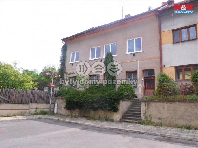 Prodej, rodinný dům, 250 m², Louny