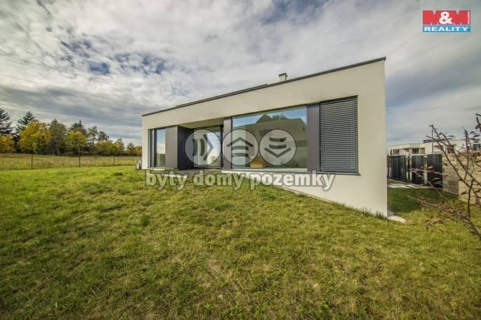 Prodej, Rodinný dům, 339 m², Praha, Kopalova
