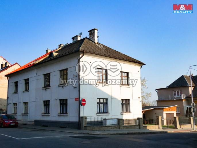 Prodej, Byt 3+kk, 82 m², Čáslav, Dusíkova