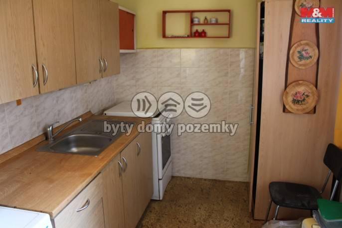 Prodej, Byt 2+1, 56 m², Ostrava, Jižní