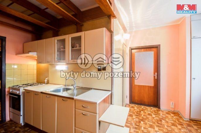 Prodej, Byt 3+1, 74 m², Vsetín, Bratří Hlaviců