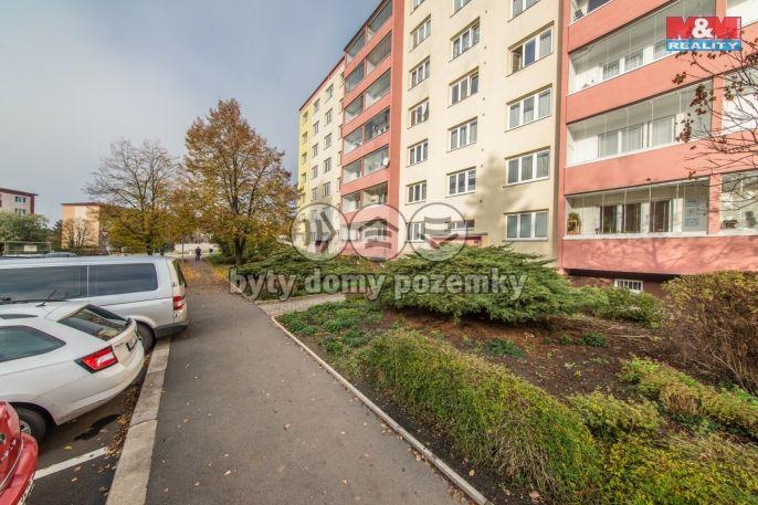 Prodej, Byt 2+1, 59 m², Praha, Jasmínová