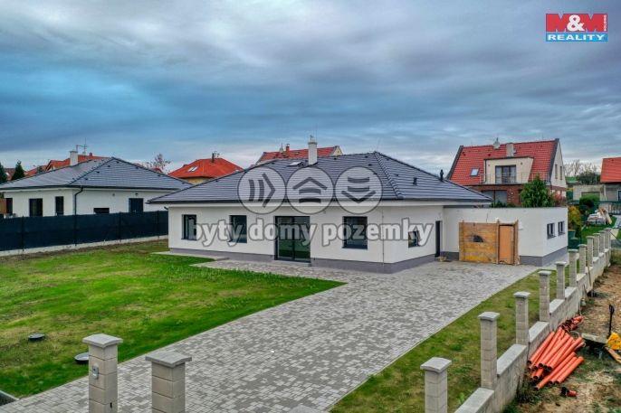 Prodej, Rodinný dům, 170 m², Chotíkov