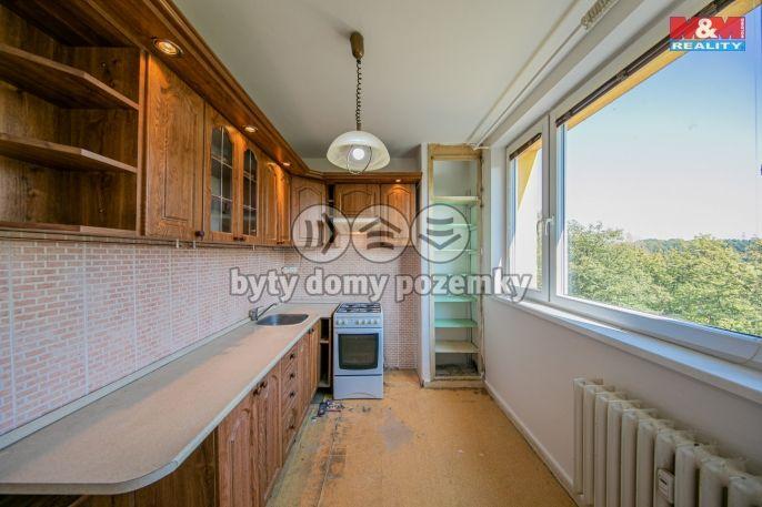 Prodej, Byt 3+1, 76 m², Karviná, Slovenská