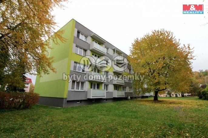 Prodej, Byt 2+1, 57 m², Fulnek, Fučíkova
