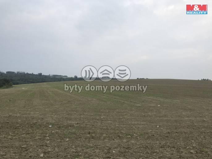 Pozemek zemědělský na prodej, Odry