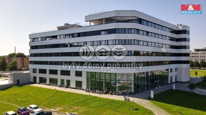 Pronájem, Kancelářský prostor, 451 m², Ostrava