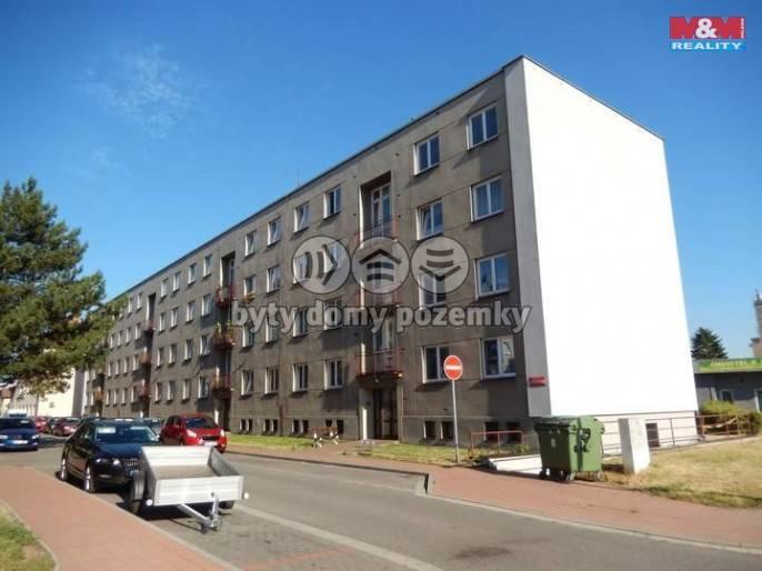 Prodej, Byt 3+1, 72 m², Jičín, Sokolovská