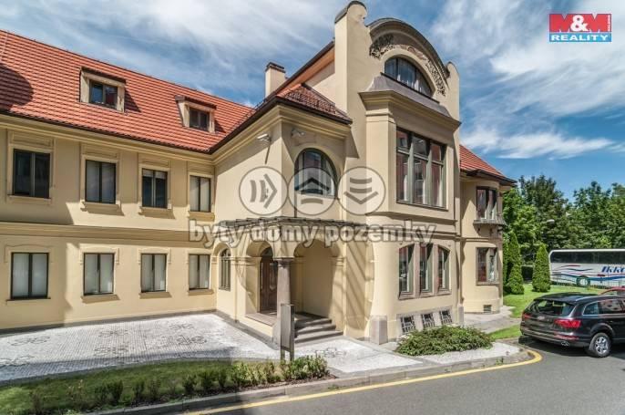 Prodej, Historický objekt, 664 m², Praha