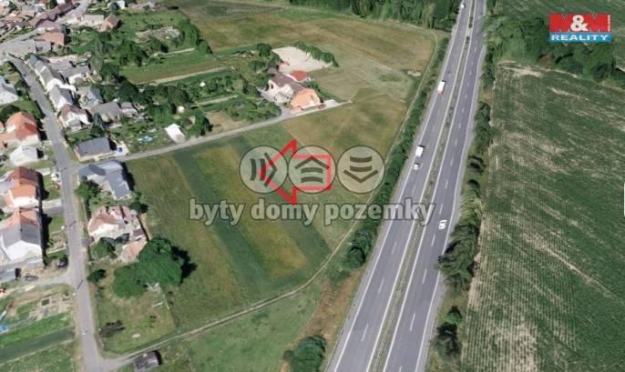 Prodej, Pole, 2782 m², Mladeč