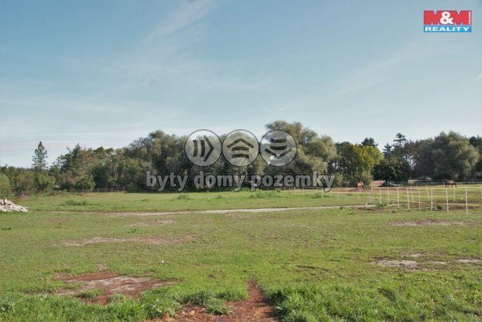 Prodej, Pozemek k bydlení, 1200 m², Záryby