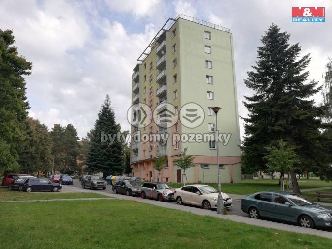 Prodej, Byt 3+1, 64 m², Bruntál, Pionýrská