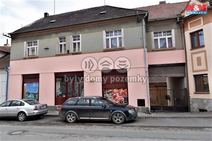 Pronájem, Obchod a služby, 100 m², Kožlany