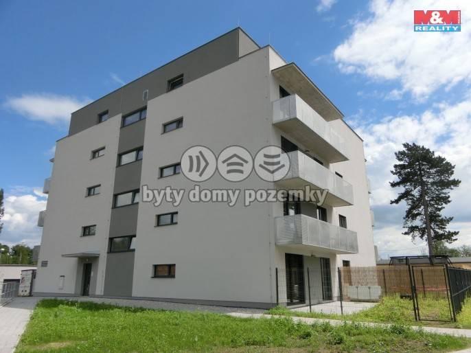 Prodej, Byt 4+kk, 136 m², Dobřany