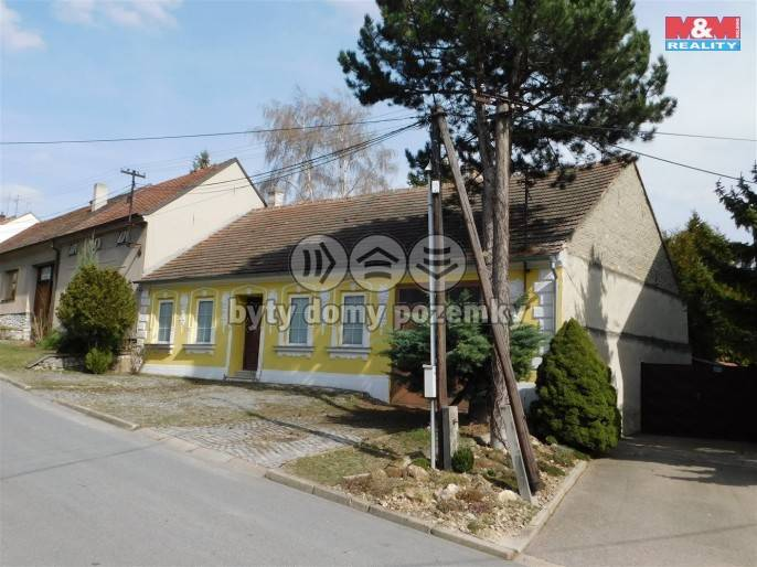Prodej, Rodinný dům, 1638 m², Holubice