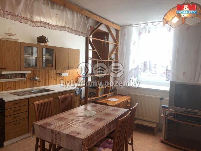 Prodej, Rodinný dům, 3053 m², Těšetice