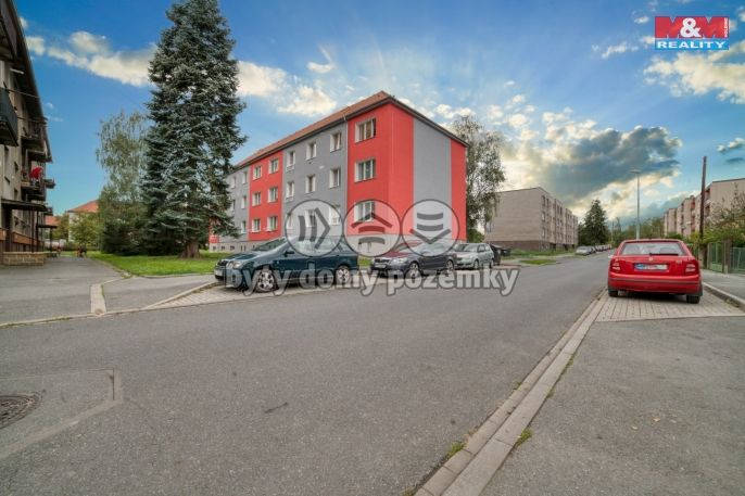 Prodej, Byt 1+1, 44 m², Nýřany, Dlouhá