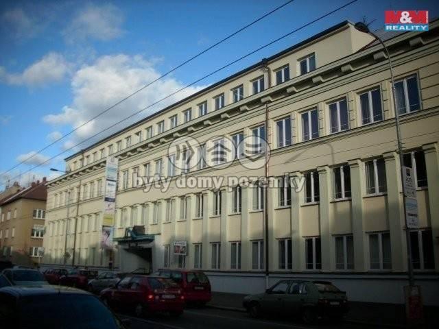 Pronájem, Kancelářský prostor, 173 m², Pardubice