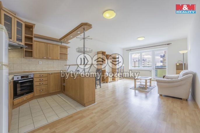 Prodej, Byt 3+kk, 84 m², Praha, Padovská
