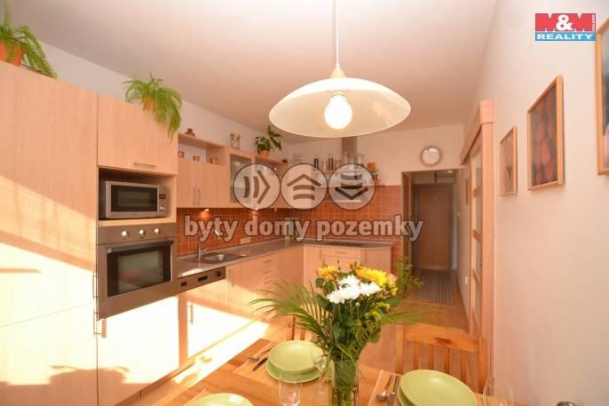 Prodej, Byt 3+1, 81 m², Liberec, Dobiášova