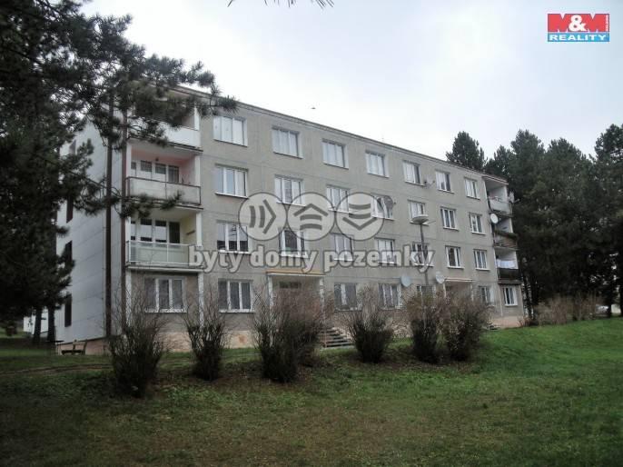 Prodej, Byt 3+1, 63 m², Domažlice