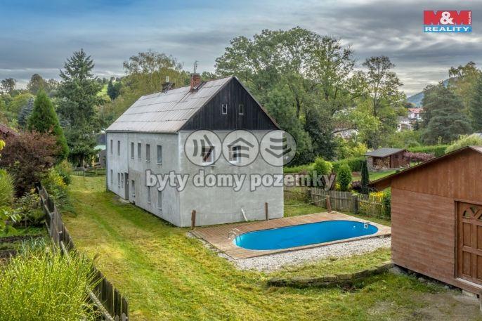 Prodej, Rodinný dům, 119 m², Růžová