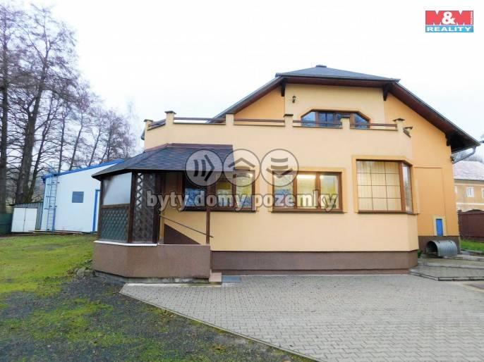 Prodej, Výrobní objekt, 2906 m², Ostrov