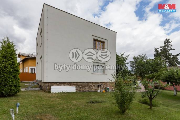Prodej, Rodinný dům, 1048 m², Ostrava