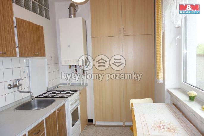 Prodej, Byt 3+1, 72 m², Litomyšl, U Školek