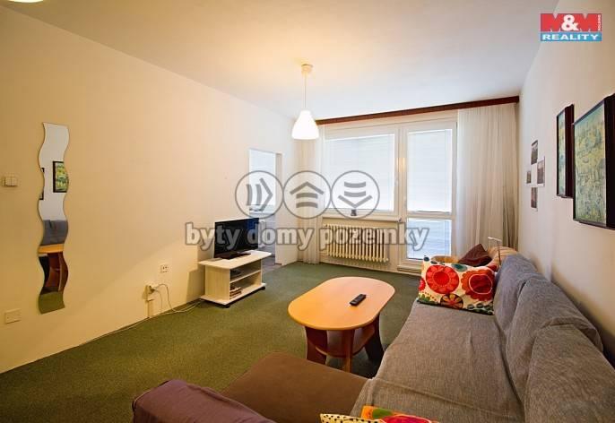 Pronájem, Byt 2+1, 54 m², Olomouc, Heyrovského