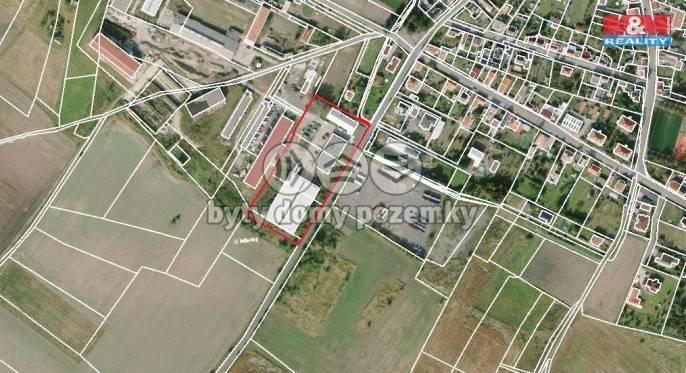 Prodej, Sklad, 10825 m², Záryby