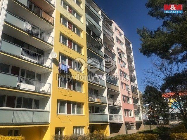 Prodej, Byt 3+kk, 75 m², Praha, Kutilova