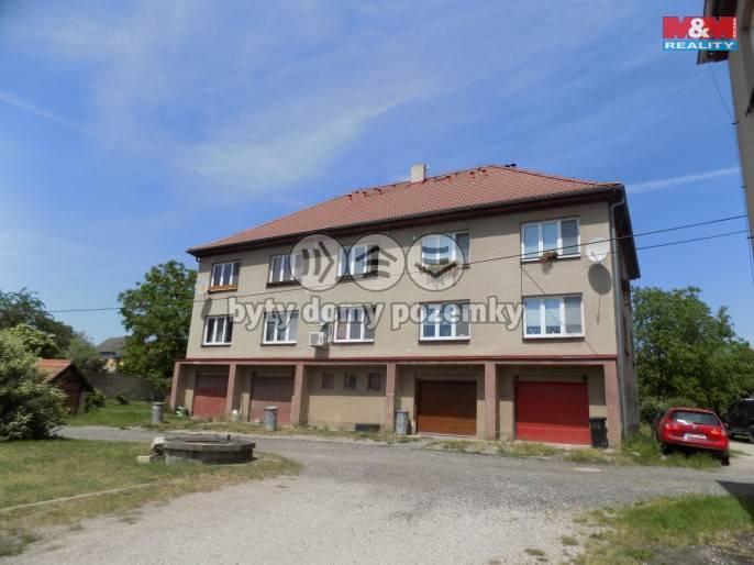 Prodej, Byt 1+kk, 22 m², Všeradice