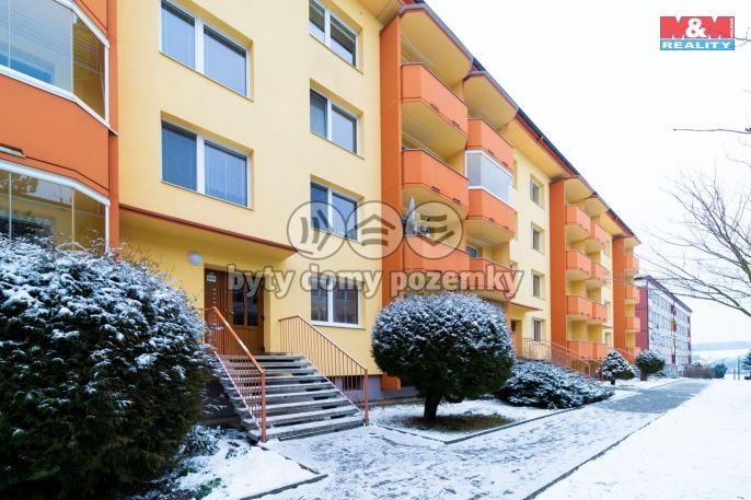 Prodej, Byt 3+1, 76 m², Slavičín, Družstevní
