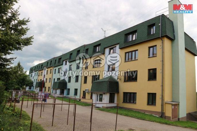 Prodej, Byt 1+1, 38 m², Skuteč, Družstevní