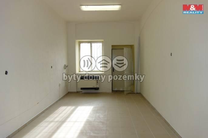 Pronájem, Obchod a služby, 26 m², Česká Třebová