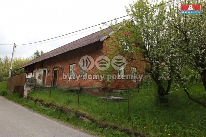 Prodej, Chalupa, 385 m², Hejnice