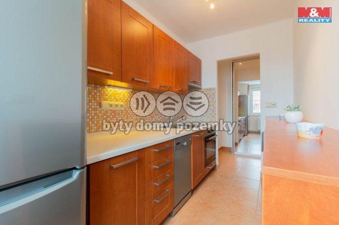 Prodej, Byt 2+1, 57 m², Strakonice, Prof. A. B. Svojsíka