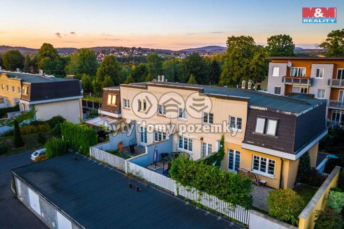 Prodej, Rodinný dům, 199 m², Liberec
